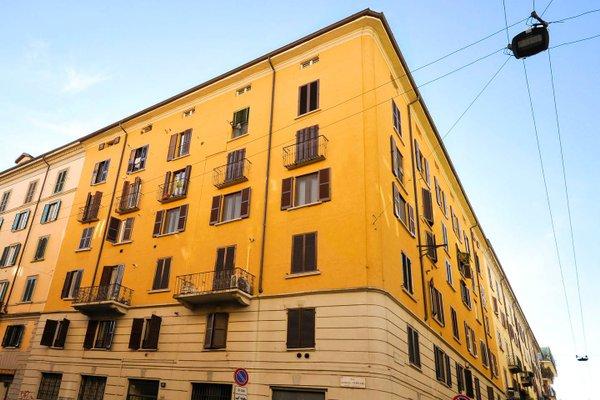 Gaudenzio Ferrari Halldis Apartments - фото 20