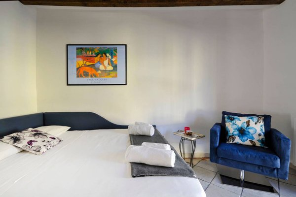 Gaudenzio Ferrari Halldis Apartments - фото 3