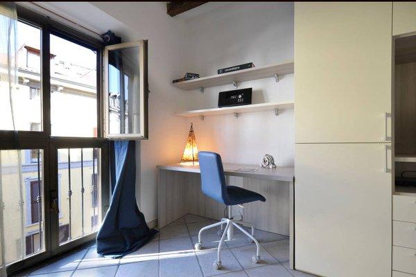 Gaudenzio Ferrari Halldis Apartments - фото 5