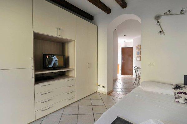 Gaudenzio Ferrari Halldis Apartments - фото 6