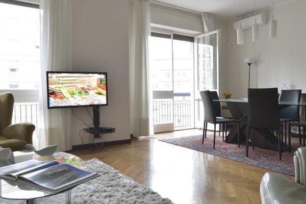 Palestrina Halldis Apartments - фото 12