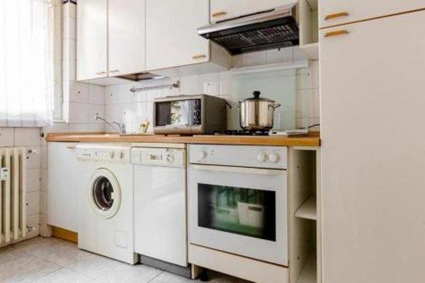Sempione Halldis Apartments - фото 10