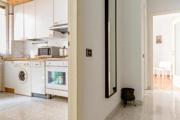 Sempione Halldis Apartments - фото 11