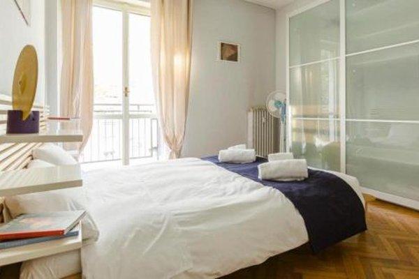 Sempione Halldis Apartments - фото 3