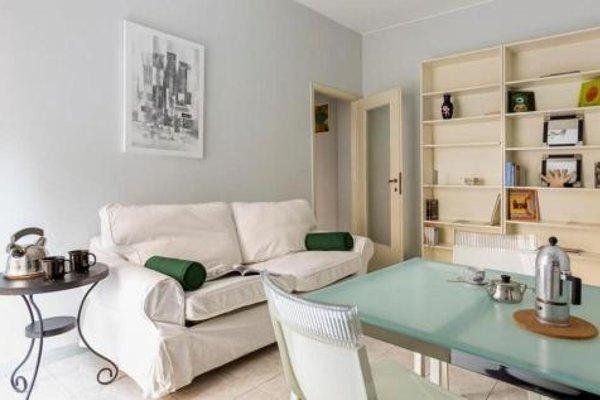 Sempione Halldis Apartments - фото 4