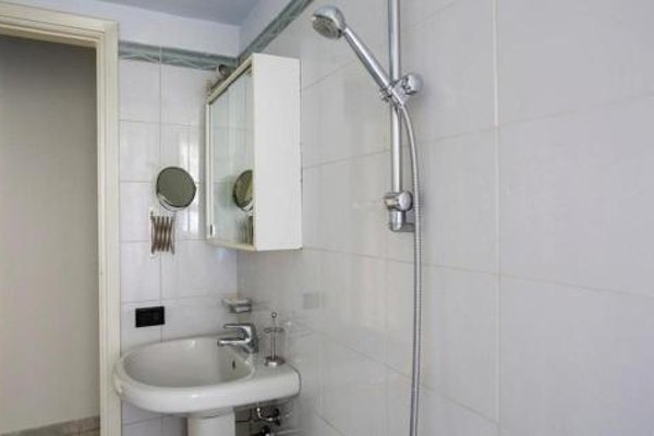 Sempione Halldis Apartments - фото 8