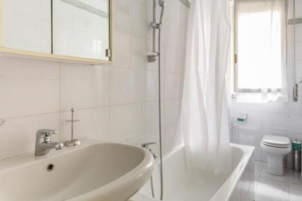 Sempione Halldis Apartments - фото 9