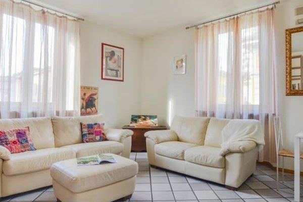 Via Marco D-Oggiono Halldis Apartments - фото 10
