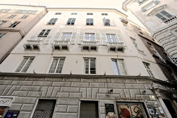 Palazzo Cambiaso - My Place - фото 22