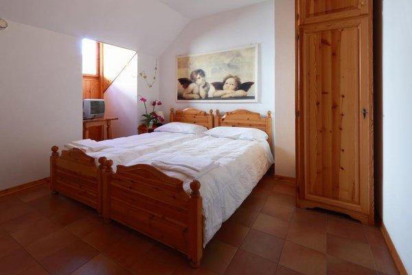 Albergo Alle Alpi - фото 29