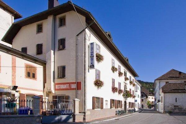Albergo Alle Alpi - фото 13