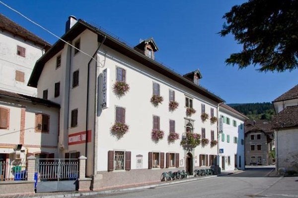 Albergo Alle Alpi - фото 15