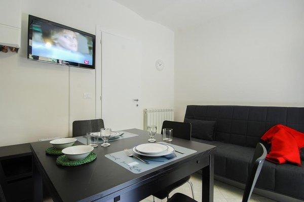 Casarini Halldis Apartment - фото 30