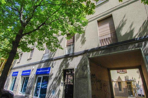 Casarini Halldis Apartment - фото 6