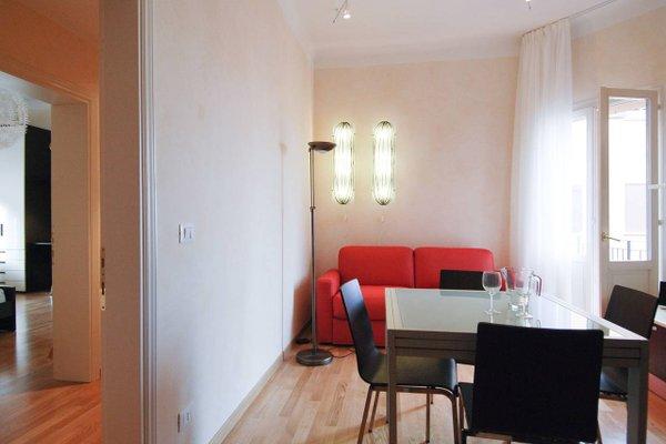 Marconi Halldis Apartments - фото 12