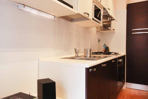Marconi Halldis Apartments - фото 13