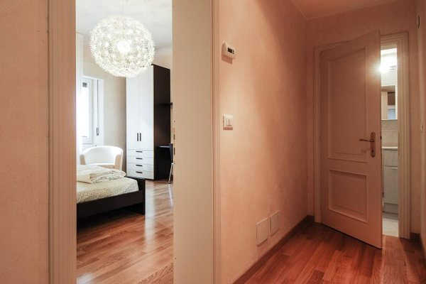 Marconi Halldis Apartments - фото 16
