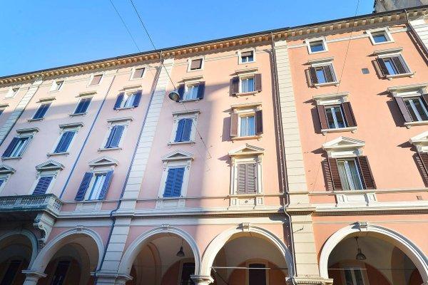 Marconi Halldis Apartments - фото 22