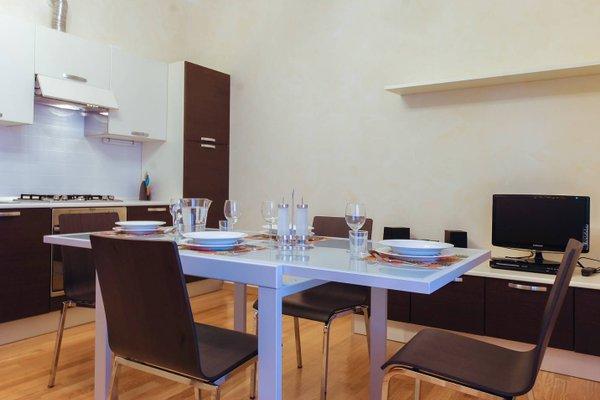 Marconi Halldis Apartments - фото 4