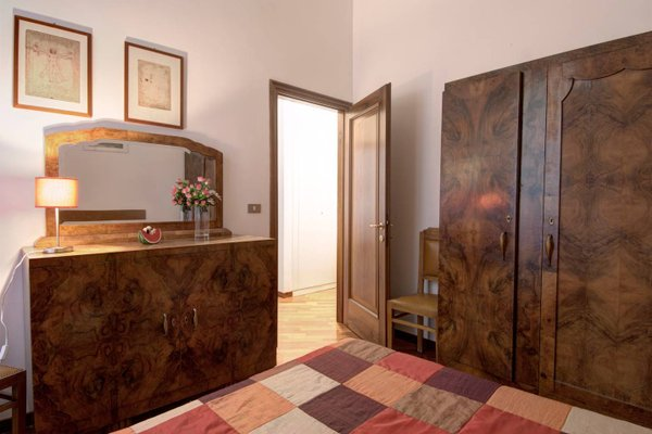 Mascarella Halldis Apartments - фото 11