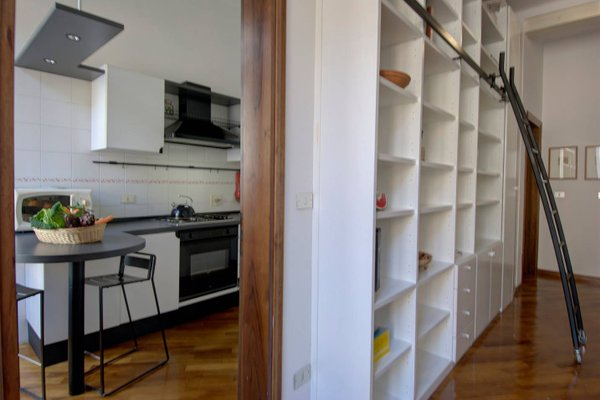 Mascarella Halldis Apartments - фото 10