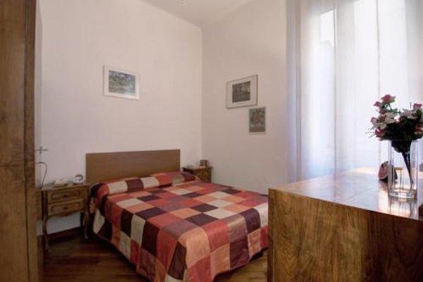 Mascarella Halldis Apartments - фото 3