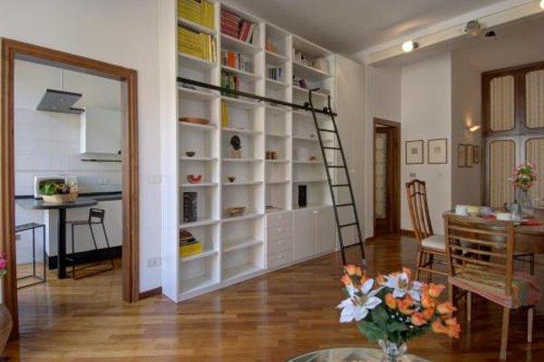 Mascarella Halldis Apartments - фото 7
