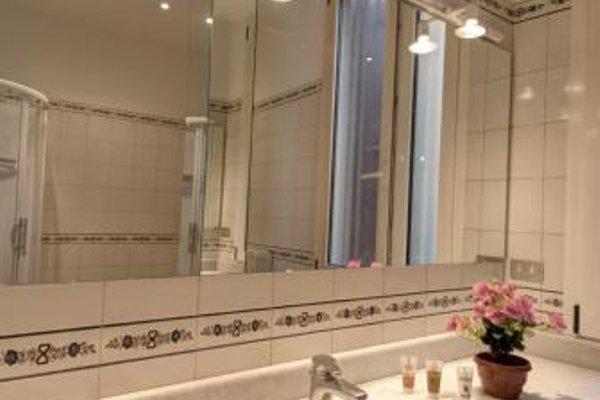 Mascarella Halldis Apartments - фото 8