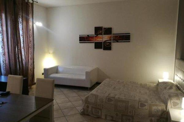 Residenza Ugo Bassi - фото 11