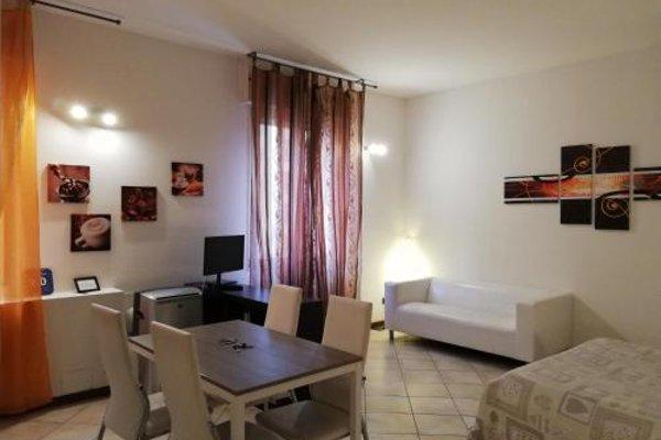 Residenza Ugo Bassi - фото 12