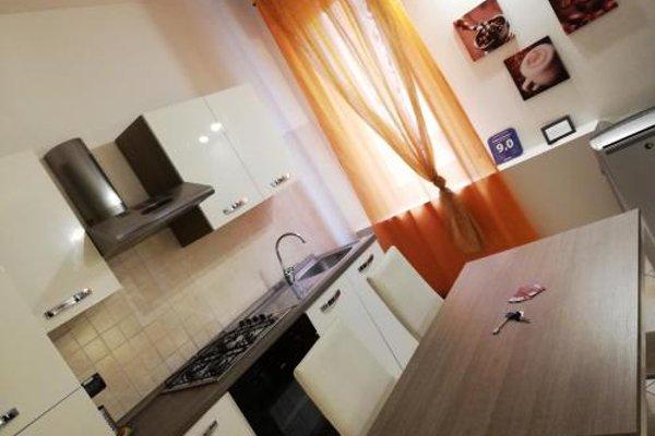 Residenza Ugo Bassi - фото 13