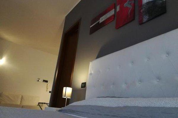 Residenza Ugo Bassi - фото 22