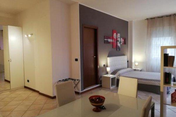 Residenza Ugo Bassi - фото 3