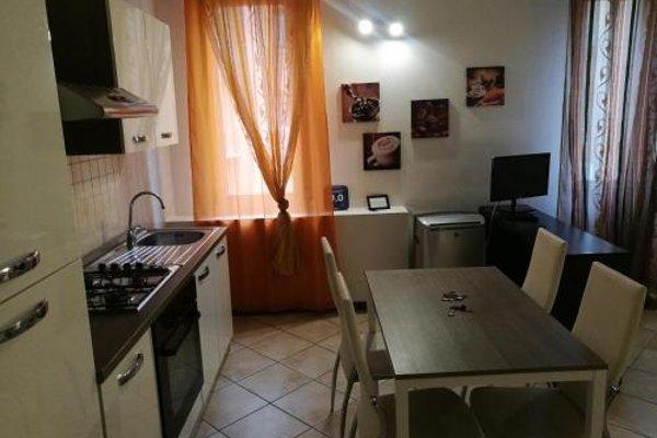 Residenza Ugo Bassi - фото 5