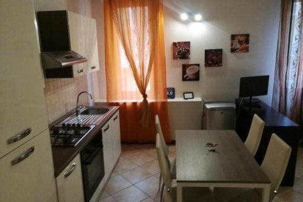 Residenza Ugo Bassi - фото 7