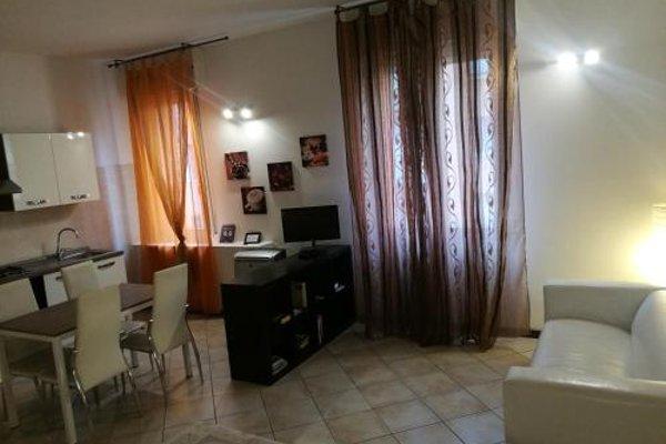 Residenza Ugo Bassi - фото 8