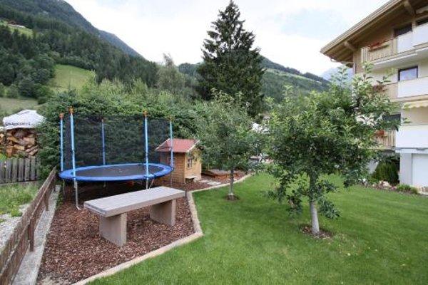 Appartments Alpenblick - фото 12