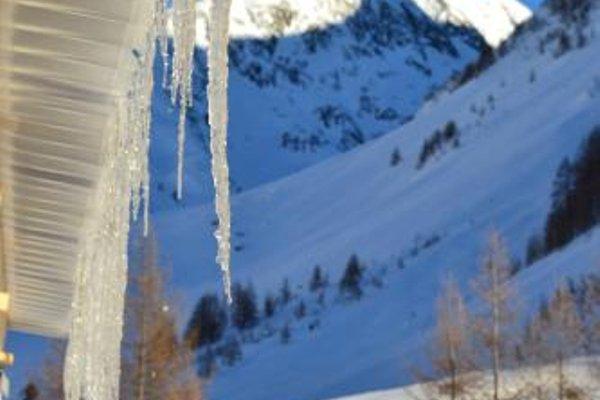 Appartments Alpenblick - фото 16