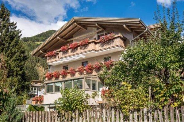 Appartments Alpenblick - фото 18