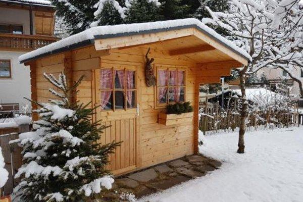 Appartments Alpenblick - фото 19