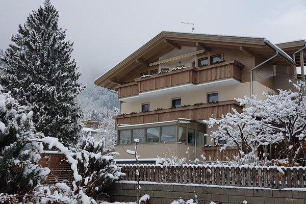 Appartments Alpenblick - фото 20