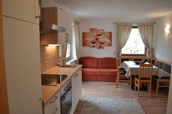 Appartments Alpenblick - фото 4