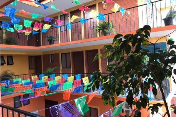 Hotel La Cascada - 10