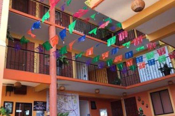 Hotel La Cascada - 12