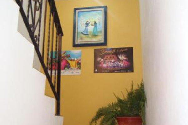 Hotel La Cascada - 15