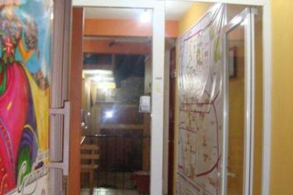 Hotel La Cascada - 16
