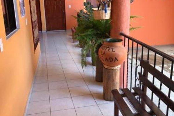 Hotel La Cascada - 18
