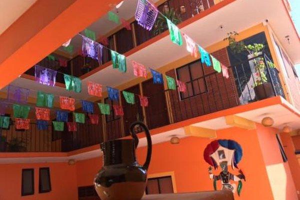 Hotel La Cascada - 19