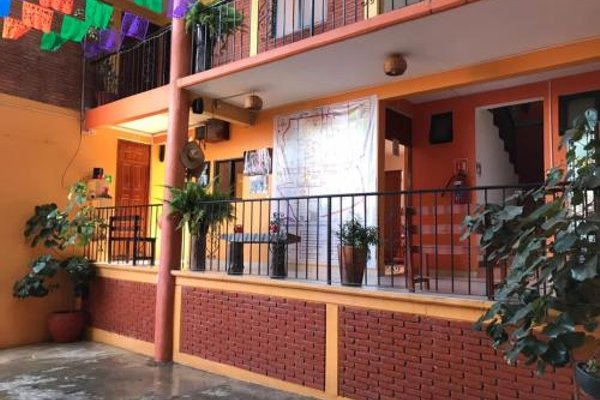 Hotel La Cascada - 21