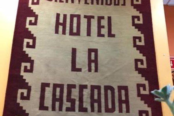 Hotel La Cascada - 22